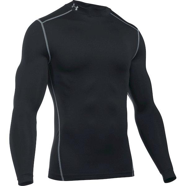 Under Armour Mænds Under Armour Tech™ 2.0 T-shirt - Size - XL, Color - 001 - Black