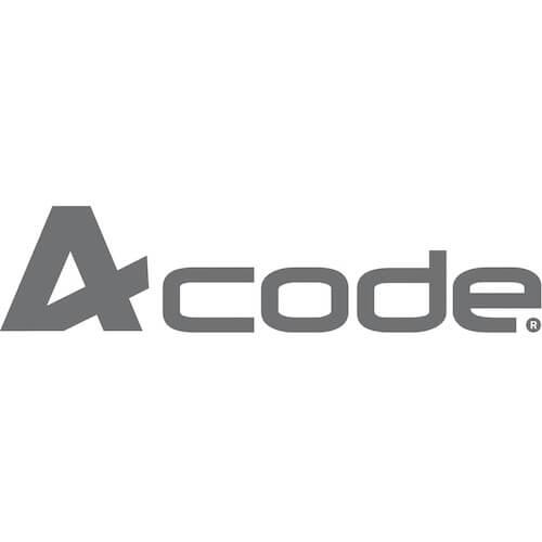 Acode måleskema