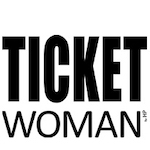 TICKET WOMAN