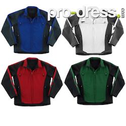 Softshell jakker