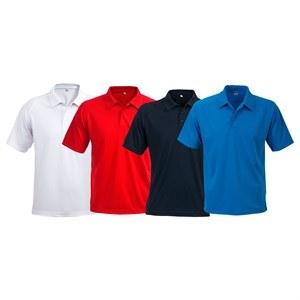 Arbejds Poloshirts