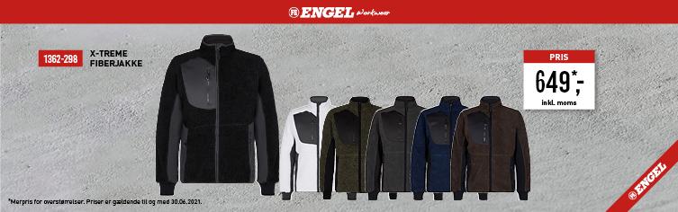 F. Engel Fiberpels