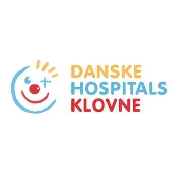 Danske Hospitals klovne
