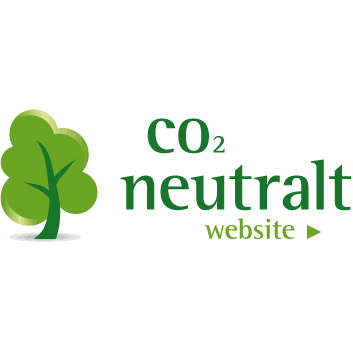 CO2 Neutral webside