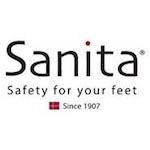 sanita sko, sanita træsko, sanita sikkerhedssko