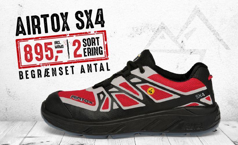 Airtox SX4
