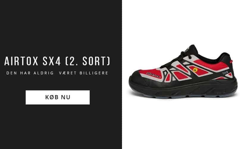 Airtox SX4 tilbud