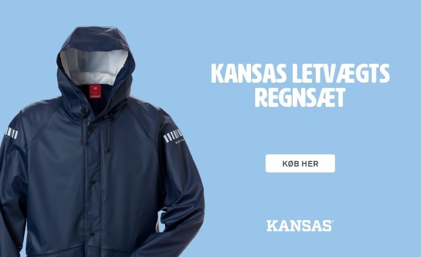 Kansas regnsæt